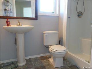 Photo 15: 4 SISKIN Bay in Landmark: R05 Residential for sale : MLS®# 1709142