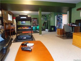 Photo 20: 4 SISKIN Bay in Landmark: R05 Residential for sale : MLS®# 1709142