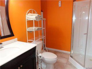 Photo 16: 4 SISKIN Bay in Landmark: R05 Residential for sale : MLS®# 1709142