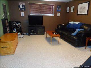 Photo 17: 4 SISKIN Bay in Landmark: R05 Residential for sale : MLS®# 1709142