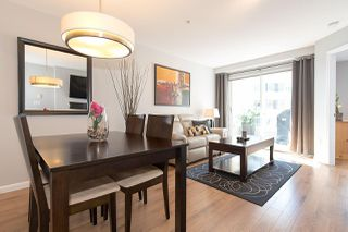 "Photo 2: 211 108 W ESPLANADE Avenue in North Vancouver: Lower Lonsdale Condo for sale in ""TRADEWINDS"" : MLS®# R2158923"