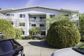 Photo 1: 206 1155 W 11TH Avenue in Vancouver: Fairview VW Condo for sale (Vancouver West)  : MLS®# R2161804