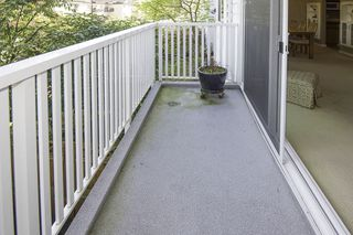 Photo 12: 206 1155 W 11TH Avenue in Vancouver: Fairview VW Condo for sale (Vancouver West)  : MLS®# R2161804