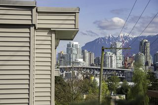 Photo 15: 101 1315 W 7TH Avenue in Vancouver: Fairview VW Condo for sale (Vancouver West)  : MLS®# R2162340