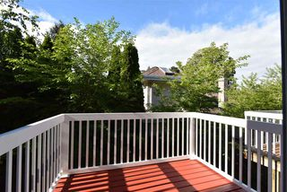 Photo 7: 5 7533 HEATHER Street in Richmond: McLennan North Townhouse for sale : MLS®# R2166347