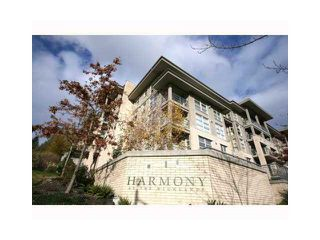 Photo 1: 409 9339 UNIVERSITY Crescent in Burnaby: Simon Fraser Univer. Condo for sale (Burnaby North)  : MLS®# R2172614