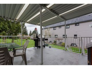 Photo 18: 9939 124TH Street in North Surrey: Home for sale : MLS®# F1435702