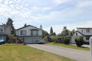Photo 1: 20368 115 Avenue in Maple Ridge: Southwest Maple Ridge House for sale : MLS®# R2174452