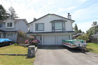 Photo 3: 20368 115 Avenue in Maple Ridge: Southwest Maple Ridge House for sale : MLS®# R2174452