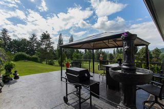 "Photo 17: 34 3800 GOLF COURSE Drive in Abbotsford: Abbotsford East House for sale in ""GOLF COURSE DRIVE"" : MLS®# R2176267"