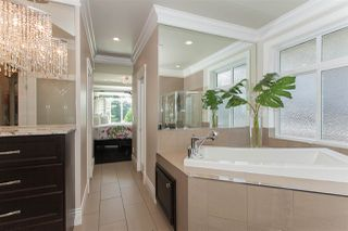 "Photo 10: 34 3800 GOLF COURSE Drive in Abbotsford: Abbotsford East House for sale in ""GOLF COURSE DRIVE"" : MLS®# R2176267"