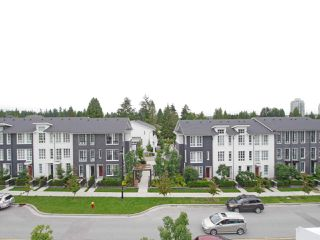 """Photo 19: 401 555 FOSTER Avenue in Coquitlam: Coquitlam West Condo for sale in """"The FOSTER by Mosaic"""" : MLS®# R2179948"""