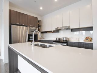 """Photo 8: 401 555 FOSTER Avenue in Coquitlam: Coquitlam West Condo for sale in """"The FOSTER by Mosaic"""" : MLS®# R2179948"""