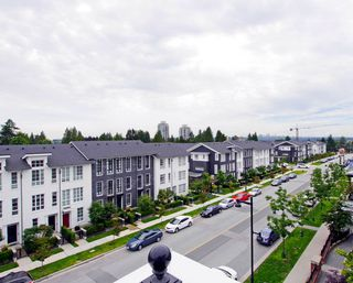 """Photo 20: 401 555 FOSTER Avenue in Coquitlam: Coquitlam West Condo for sale in """"The FOSTER by Mosaic"""" : MLS®# R2179948"""