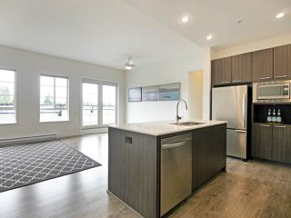 """Photo 6: 401 555 FOSTER Avenue in Coquitlam: Coquitlam West Condo for sale in """"The FOSTER by Mosaic"""" : MLS®# R2179948"""