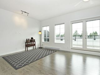 """Photo 5: 401 555 FOSTER Avenue in Coquitlam: Coquitlam West Condo for sale in """"The FOSTER by Mosaic"""" : MLS®# R2179948"""