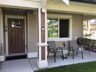 "Photo 2: 48 10151 240 Street in Maple Ridge: Albion Townhouse for sale in ""ALBION STATION"" : MLS®# R2182569"