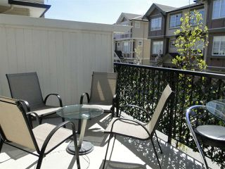 "Photo 17: 48 10151 240 Street in Maple Ridge: Albion Townhouse for sale in ""ALBION STATION"" : MLS®# R2182569"