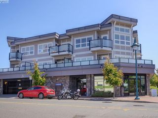 Photo 1: 205 9751 Fourth St in SIDNEY: Si Sidney South-East Condo Apartment for sale (Sidney)  : MLS®# 763525
