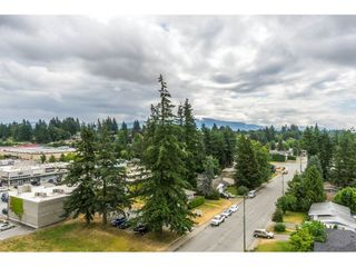 Photo 2: 1003 32330 S FRASER Way in Abbotsford: Abbotsford West Condo for sale : MLS®# R2190113