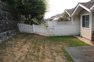Photo 28: 87-1973 Winfield Drive in Abbotsford: Abbotsford East Townhouse for sale : MLS®# R2194369