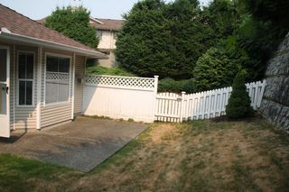 Photo 27: 87-1973 Winfield Drive in Abbotsford: Abbotsford East Townhouse for sale : MLS®# R2194369