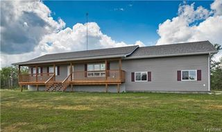 Main Photo: 40112 40N Road in Ste Anne: R06 Residential for sale : MLS®# 1721665