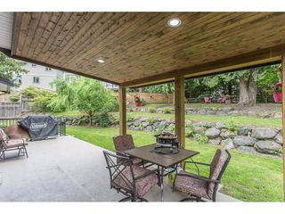Photo 20: 8465 BRADSHAW PLACE in Chilliwack: Eastern Hillsides House for sale : MLS®# R2177262