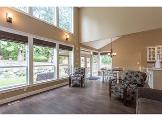 Photo 9: 8465 BRADSHAW PLACE in Chilliwack: Eastern Hillsides House for sale : MLS®# R2177262