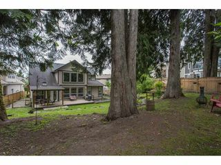 Photo 2: 8465 BRADSHAW PLACE in Chilliwack: Eastern Hillsides House for sale : MLS®# R2177262