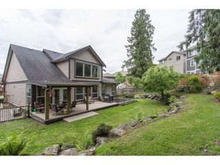 Photo 19: 8465 BRADSHAW PLACE in Chilliwack: Eastern Hillsides House for sale : MLS®# R2177262