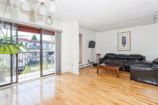 "Photo 8: 503 2120 W 2ND Avenue in Vancouver: Kitsilano Condo for sale in ""ARBUTUS PLACE"" (Vancouver West)  : MLS®# R2201527"
