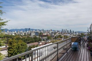 "Photo 4: 503 2120 W 2ND Avenue in Vancouver: Kitsilano Condo for sale in ""ARBUTUS PLACE"" (Vancouver West)  : MLS®# R2201527"