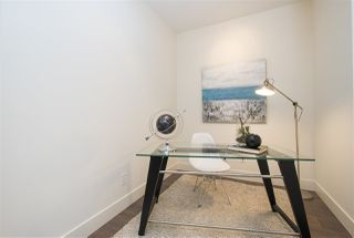 Photo 17: 301 3602 ALDERCREST DRIVE in North Vancouver: Roche Point Condo for sale : MLS®# R2194503