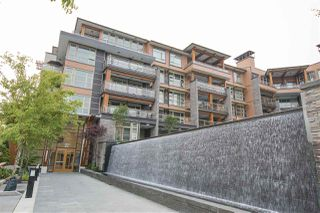 Photo 20: 301 3602 ALDERCREST DRIVE in North Vancouver: Roche Point Condo for sale : MLS®# R2194503
