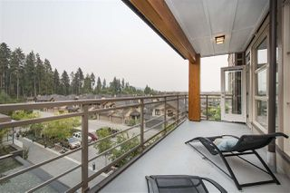Photo 15: 301 3602 ALDERCREST DRIVE in North Vancouver: Roche Point Condo for sale : MLS®# R2194503