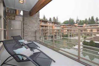 Photo 12: 301 3602 ALDERCREST DRIVE in North Vancouver: Roche Point Condo for sale : MLS®# R2194503