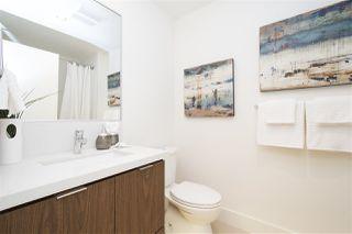 Photo 19: 301 3602 ALDERCREST DRIVE in North Vancouver: Roche Point Condo for sale : MLS®# R2194503