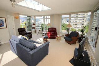 "Photo 9: # 801 1272 COMOX ST in Vancouver: West End VW Condo for sale in ""CHATEAU COMOX"" (Vancouver West)  : MLS®# V896383"