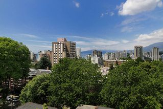 "Photo 27: # 801 1272 COMOX ST in Vancouver: West End VW Condo for sale in ""CHATEAU COMOX"" (Vancouver West)  : MLS®# V896383"