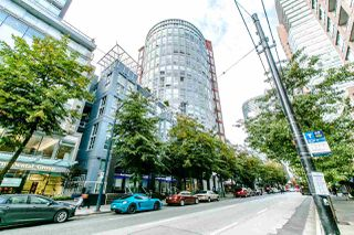 Photo 18: 503 933 SEYMOUR Street in Vancouver: Downtown VW Condo for sale (Vancouver West)  : MLS®# R2208151