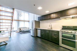 Photo 9: 503 933 SEYMOUR Street in Vancouver: Downtown VW Condo for sale (Vancouver West)  : MLS®# R2208151