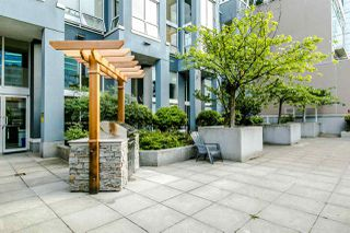 Photo 19: 503 933 SEYMOUR Street in Vancouver: Downtown VW Condo for sale (Vancouver West)  : MLS®# R2208151