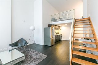 Photo 4: 503 933 SEYMOUR Street in Vancouver: Downtown VW Condo for sale (Vancouver West)  : MLS®# R2208151