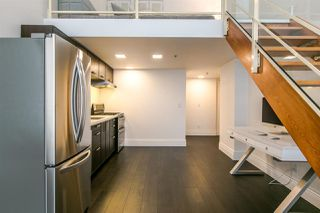 Photo 12: 503 933 SEYMOUR Street in Vancouver: Downtown VW Condo for sale (Vancouver West)  : MLS®# R2208151
