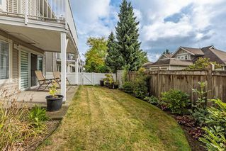 "Photo 19: 13 16888 80 Avenue in Surrey: Fleetwood Tynehead Townhouse for sale in ""Stonecroft"" : MLS®# R2208468"