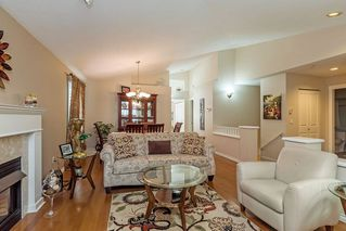 "Photo 3: 13 16888 80 Avenue in Surrey: Fleetwood Tynehead Townhouse for sale in ""Stonecroft"" : MLS®# R2208468"