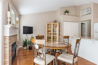"""Photo 8: 13 16888 80 Avenue in Surrey: Fleetwood Tynehead Townhouse for sale in """"Stonecroft"""" : MLS®# R2208468"""