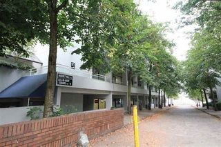 Photo 10: 671F MARKET Hill in Vancouver: False Creek Office for sale (Vancouver West)  : MLS®# C8015120