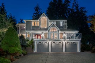 """Photo 1: 571 CLEARWATER Way in Coquitlam: Coquitlam East House for sale in """"River Heights"""" : MLS®# R2215291"""